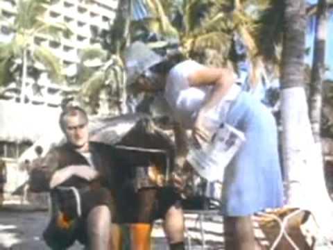 Buster Trailer 1988