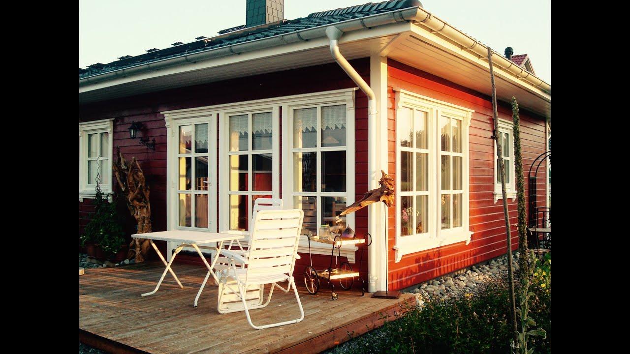 Schwedenhaus innenansicht  Baubericht eines Schwedenhaus Jürgen - Bau-dein-Schwedenhaus.de ...