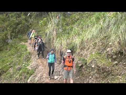 Great trek!! | Salkantay