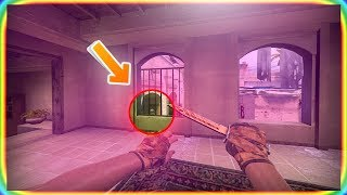 10 UNCOMMON DE_MIRAGE TRICKS #3