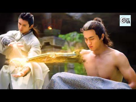 Thần Tiễn Cụt Tay Và Cơ Duyên Được Cánh Tay Rồng Vô Cùng Bá Đạo | Hiên Viên Kiếm | OneTV 📺