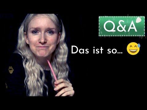 Traumberuf, Lieblingsland, Lebensziele... (25 Geflüsterte Community-Fragen)