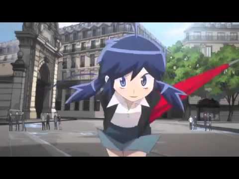Мультфильм леди баг аниме