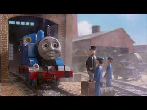 He's a Really Useful Engine - Restored HD