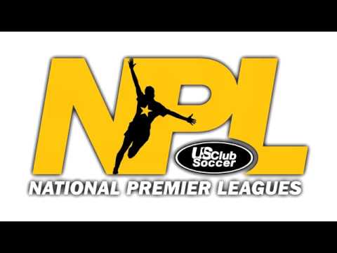 2017 Fall South Atlantic Premier: DSC 02 NPL vs TUSA 02 GOLD