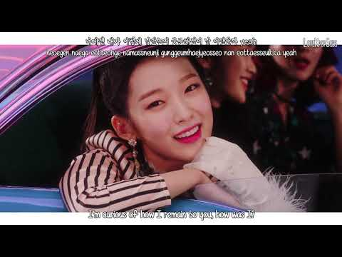 OH MY GIRL - Remember Me (불꽃놀이) MV [English Subs + Romanization + Hangul] HD