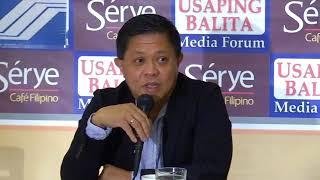 BOL may be useless if federalism will push through, says Villarin