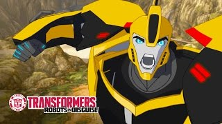 Transformers: Robots in Disguise - Season 2 TEASER Trailer