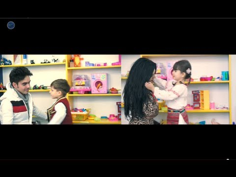 Chris Thrace & Glorya feat. Balkis - Suntem Oameni (Music Video)
