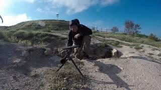 35 Батарея Севастополь