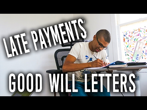 How To Dispute Late Payments