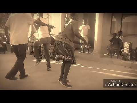 Khashani Dj Bellas..Tshivencha remix
