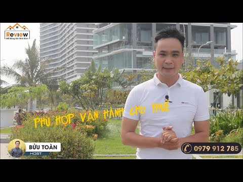 REVIEW CHUNG CƯ FLC SEA TOWER QUY NHƠN
