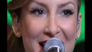 Cláudia Leite [Altas Horas] - Amor perfeito (055)