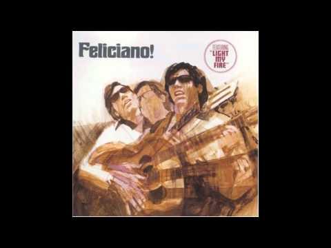 José Feliciano - Sunny mp3 ke stažení