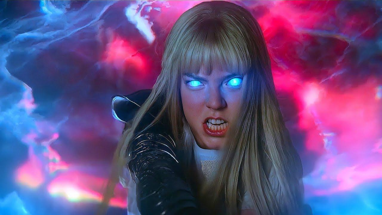 Download The New Mutants Movie in Hindi/Urdu explained | New Mutants 2020 Horror/Fantasy film हिंदी /اردو