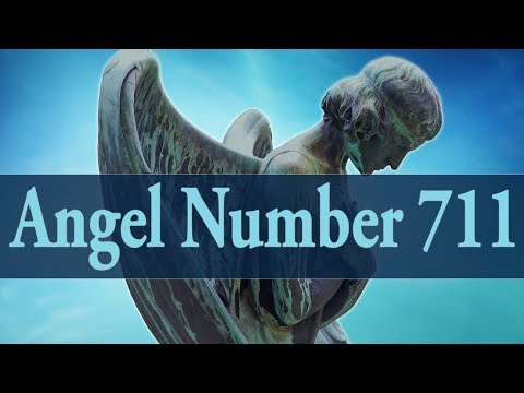 The Meaning Of Angel Number 711 - Spiritual Meaning Of 711