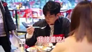 【親·愛的味道 花絮】炎亞綸上演「搶食」大戰,直接端盤子是怎麼肥四??