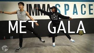 Gucci Mane Ft Offset Met Gala Choreography By B Dash Agucci1017 Aoffsetyrn