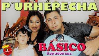 APRENDE PURÉPECHA BÁSICO (Especial 2000 Suscriptores)