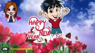 Happy New Year 2020 Shayari New Year Whatsapp Status