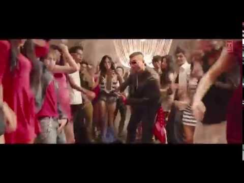 Birthday Bash HD Full Video Song Yo Yo Honey Singh Diliwalli Zaalim Girlfriend 2015 Alfaaz Vid