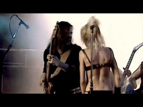 Lemmy & Wendy O'Williams - Jailbait (HD)