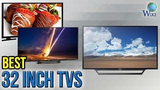 6 Best 32 Inch TVs 2017