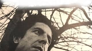 teachers -Leonard Cohen Live a 1968