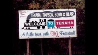1176 Tex Ritter - Teneha, Timpson, Bobo and Blair