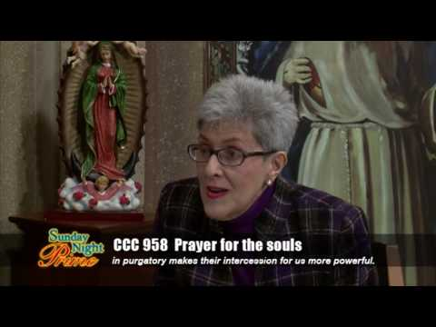 Sunday Night Prime - 2016-05-15 - Saint Faustina And The Holy Souls In Purgatory