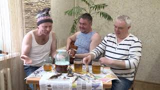 Пиво СССР часть 2