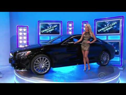 The Price Is Right (2/19/16) | Dream Car Week 2016 Day 5 | Golden Road for a Mercedes-Benz S550!