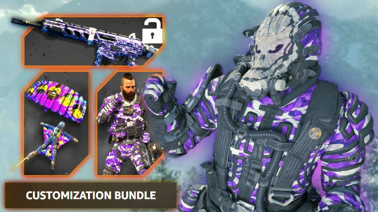 FREE Twitch Prime CAMO, Outfits, and MORE!!