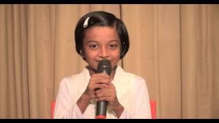 Junior Ronita's Introduction #Exclusive