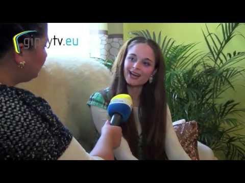 VIERKA BERKYOVÁ: Do Superstar by som sa asi opäť prihlásila.