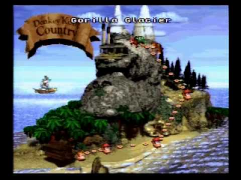 Donkey Kong Country - SPEED RUN in 0:31:00 by tjp7154 - SDA (2012)
