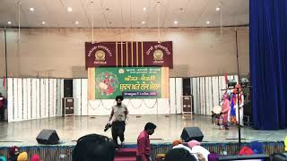 ll Punjabi University Patiala ll Best Bhangra Performance Ever 20k8 ll Goodness Punjabi Bnde ll