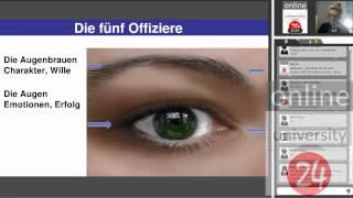 Birgit X. Fischer - Was ein Gesicht verrät