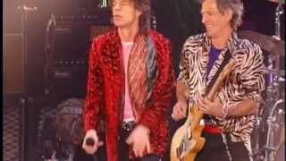 THE ROLLING STONES - Lets spend the night together HD