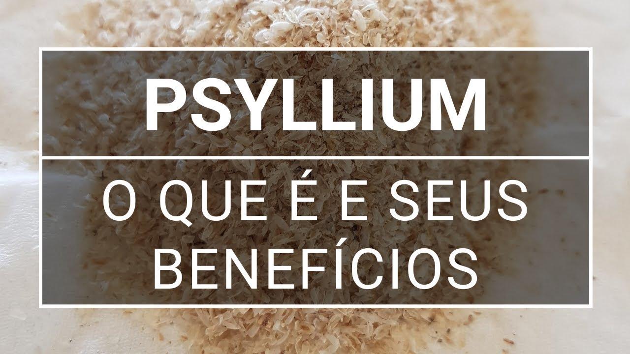 Psyllium plantago para adelgazar