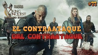 Mount And Blade Warband - #77 - EL CONTRAATAQUE DE ALT CLUT - Viking Conquest Reforged Edition