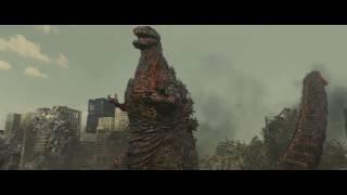 Shin Godzilla : Sự Hồi Sinh - Official Trailer- Lotte Cinema (Khởi chiếu 30/12/2016)