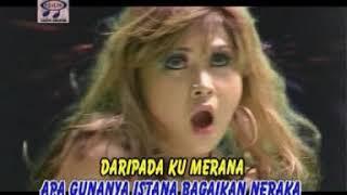 Ana Lorizta - Makan Hati [Official Music Video]