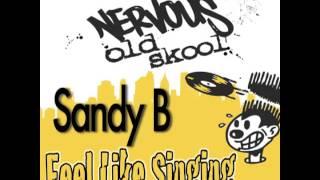 Sandy B - Feel Like Singing (BOP Till You Drop Mix)