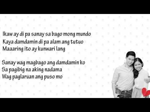 Aldub Inspired  Original Song Composition: Hulog ka ng Langit +