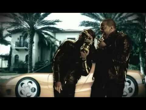Busta Rhymes feat Diddy, Akon, Lil Wayne & T I Arab Money Remix 2009