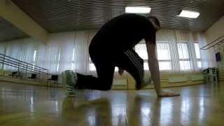 Школа Брейк данса в Тольятти BREAK DANCE ''DANCE STUDIO ROCKERZ''