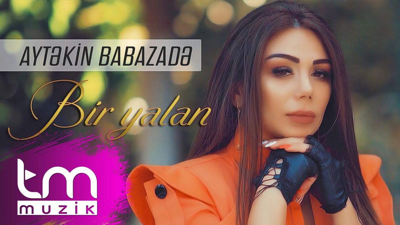 Aytekin Babazade - Bir yalan (Official Video) 2020