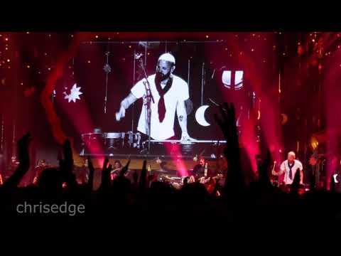 4K - Coldplay - Viva La Vita W/ HQ Audio - 2020-01-21 - Hollywood Palladium Los Angeles, CA